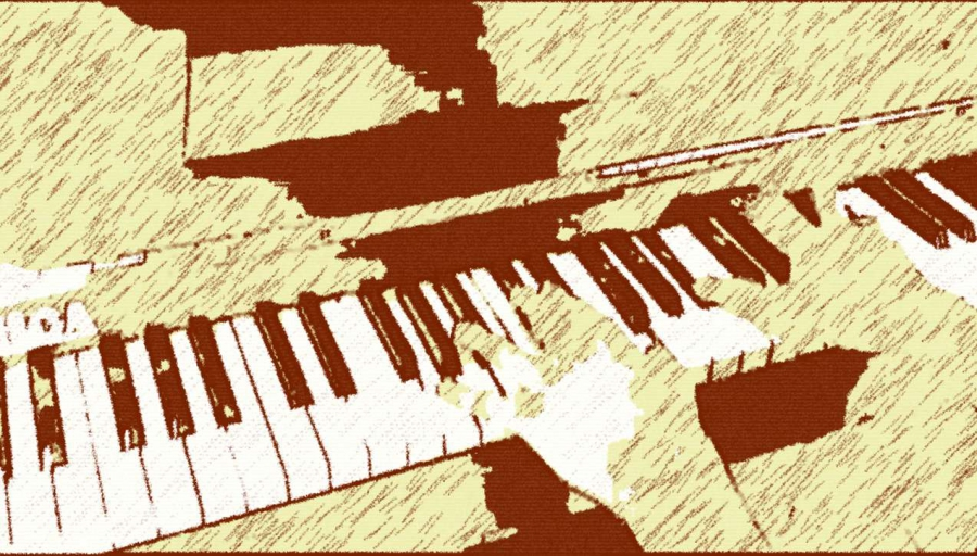 Andrew Plays Jazz