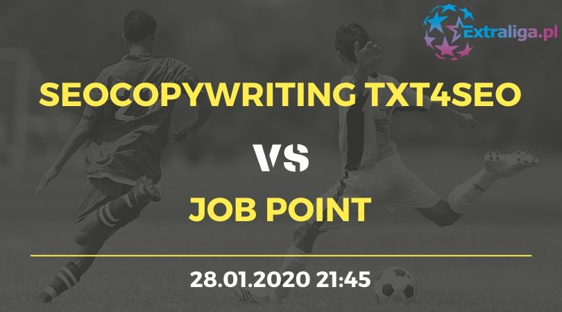 SEOcopywriting TXT4SEO - Job Point