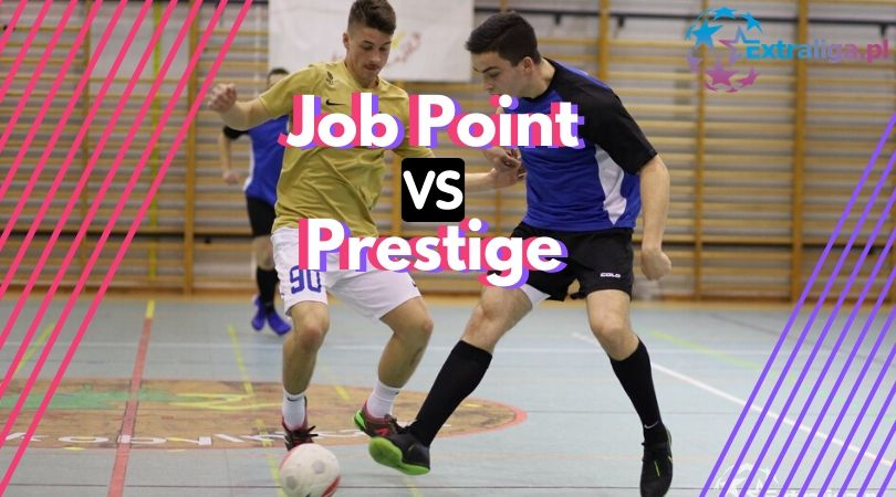 Job Point - Prestige