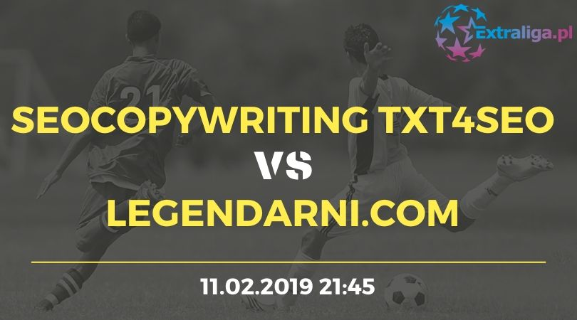 SEOcopywriting TXT4SEO - Legendarni.com